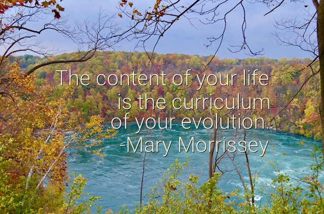 Mary Morrissey quote